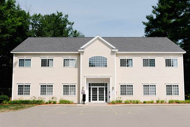 60 Crystal Avenue, Derry, NH 03038 (MLS #4846141) :: Signature Properties of Vermont