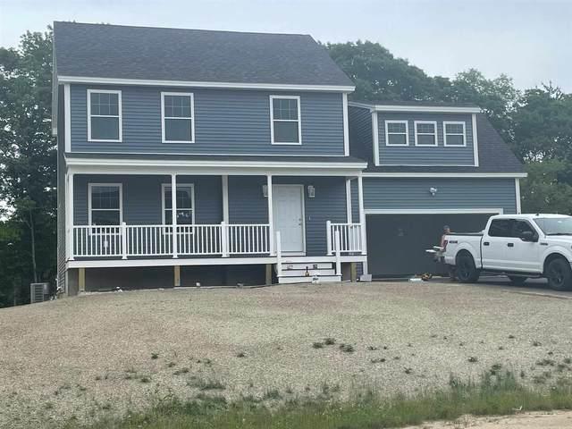 Lot 310-15 Meadow Court 310-15, Rochester, NH 03868 (MLS #4846192) :: Keller Williams Coastal Realty
