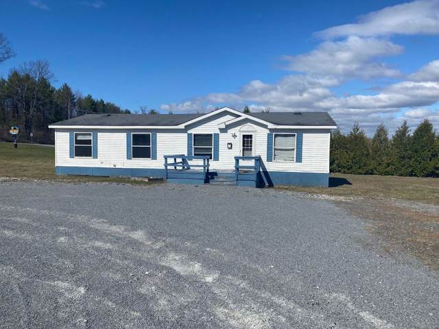 546 Route 7 South, Milton, VT 05468 (MLS #4846602) :: The Gardner Group