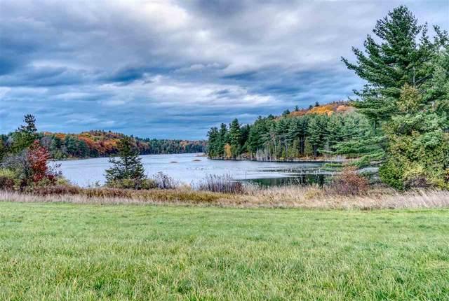 660 Beebe Hill Road, Milton, VT 05468 (MLS #4847041) :: Signature Properties of Vermont
