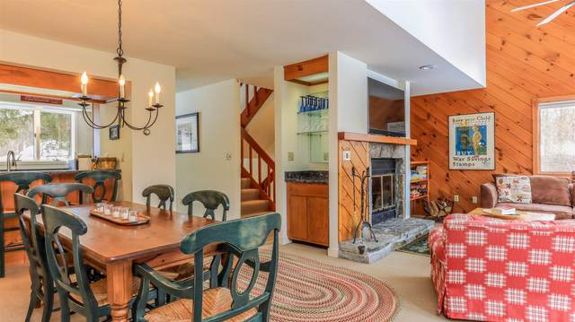 18 High Point Drive #505, Stratton, VT 05155 (MLS #4847074) :: The Gardner Group
