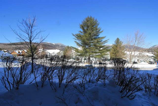 6 Bear Brook Lane J2, Waterville Valley, NH 03215 (MLS #4847123) :: Signature Properties of Vermont