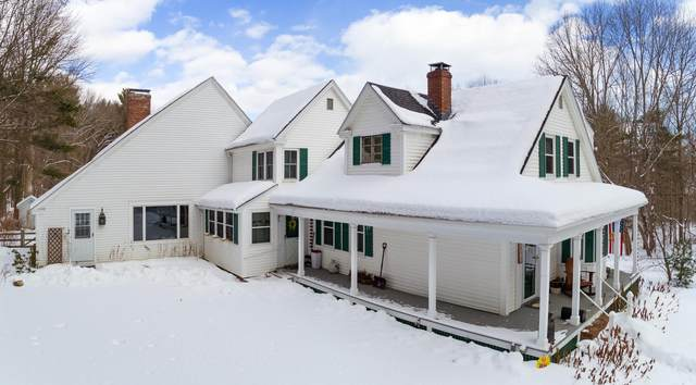 187 Atlantic Avenue, North Hampton, NH 03862 (MLS #4847263) :: Keller Williams Coastal Realty