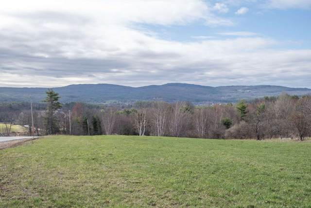 Lot 3 Upper City Road, Pittsfield, NH 03263 (MLS #4847295) :: Signature Properties of Vermont