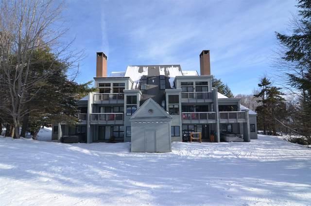 24 Ledgewood Road D8/D1, Ludlow, VT 05149 (MLS #4847310) :: Signature Properties of Vermont