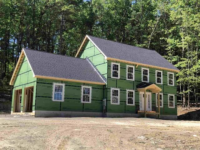 Lot 2 Norris Farm Drive, Raymond, NH 03077 (MLS #4847318) :: Keller Williams Coastal Realty