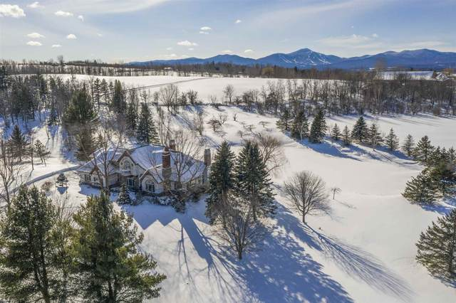 811 East Hill Road, Troy, VT 05859 (MLS #4847498) :: The Gardner Group