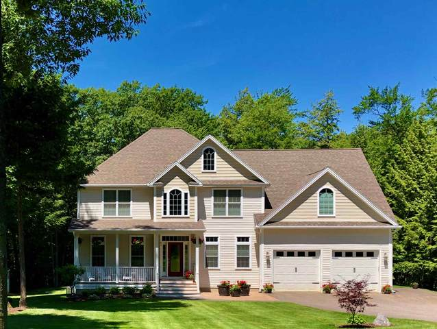 61 Farm View Lane, Gilford, NH 03249 (MLS #4847634) :: Signature Properties of Vermont