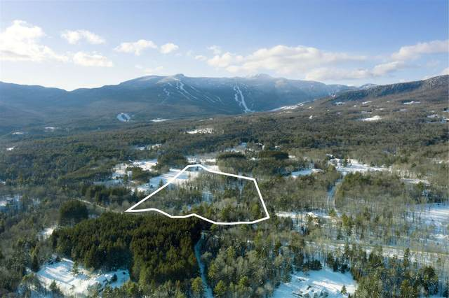 0 Edson Hill Meadow Lane #5, Stowe, VT 05672 (MLS #4847754) :: Signature Properties of Vermont