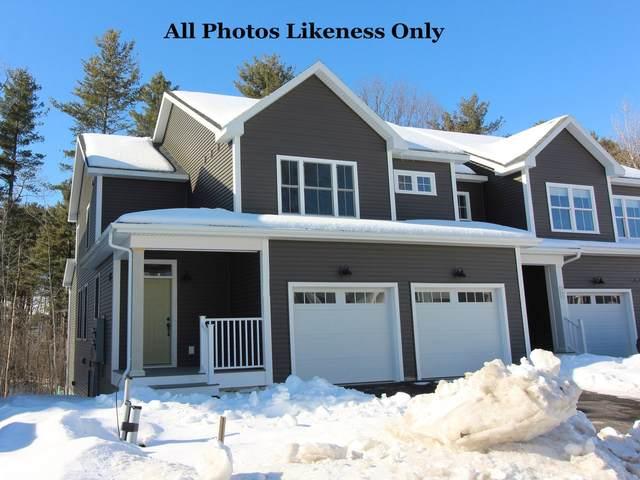 355 O'brien Farm Road, South Burlington, VT 05403 (MLS #4848131) :: Signature Properties of Vermont