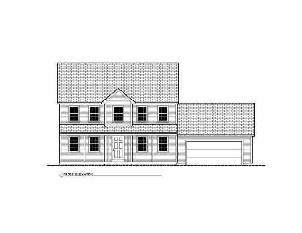 Lot 310-28 Meadow Court 310-28, Rochester, NH 03839 (MLS #4848228) :: Team Tringali