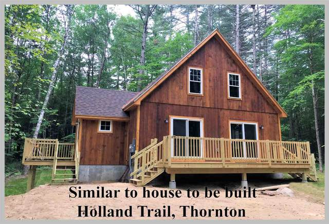 102 Holland Trail, Thornton, NH 03285 (MLS #4848801) :: Signature Properties of Vermont