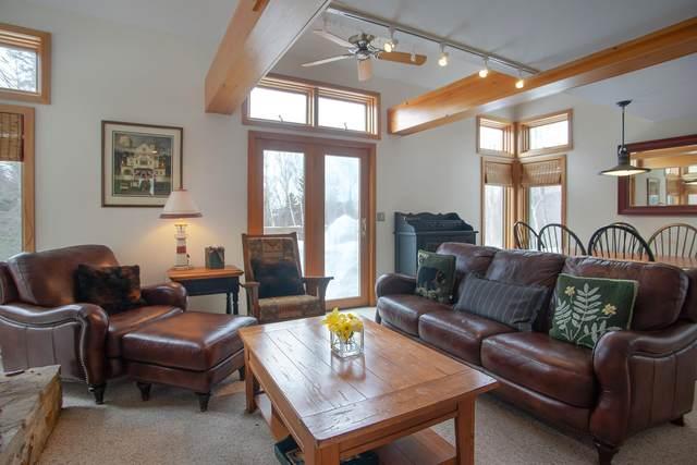 12 Longest Drive, Wilmington, VT 05363 (MLS #4848848) :: Signature Properties of Vermont