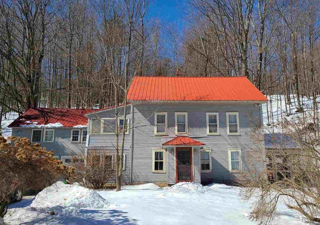 84 Bixby Hill Road, Essex, VT 05452 (MLS #4849052) :: Signature Properties of Vermont