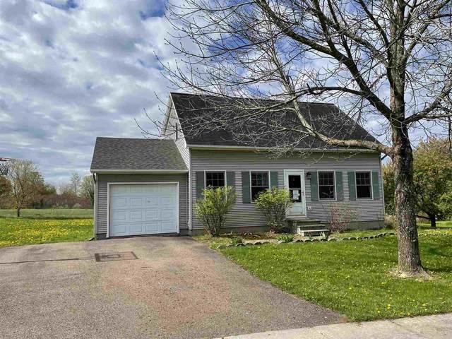15 Fox Run Lane, Milton, VT 05468 (MLS #4849232) :: Signature Properties of Vermont