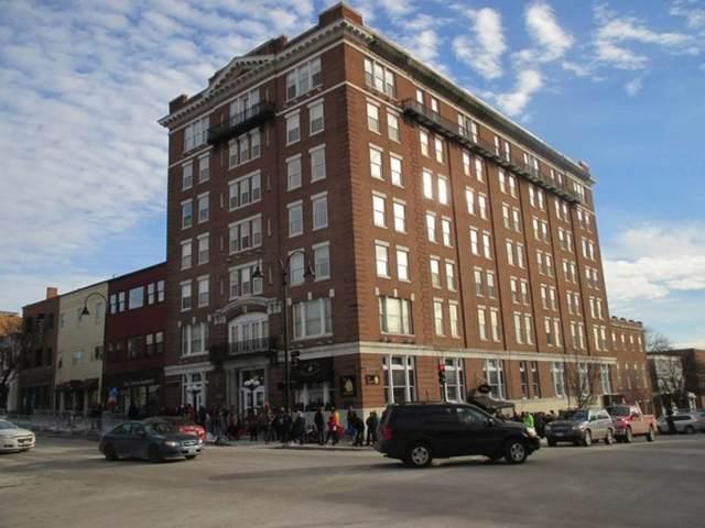 131 Main Street #209, Burlington, VT 05401 (MLS #4849568) :: The Gardner Group