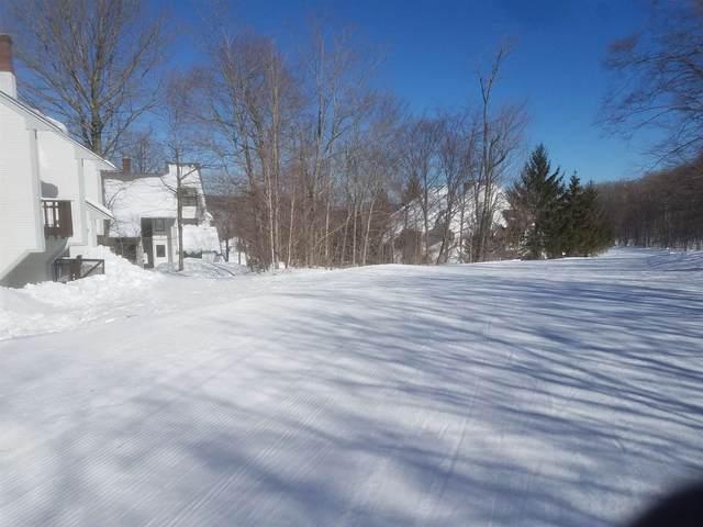 90 West Glade @ Sunrise L3 Road Wg L3, Killington, VT 05751 (MLS #4849588) :: Signature Properties of Vermont