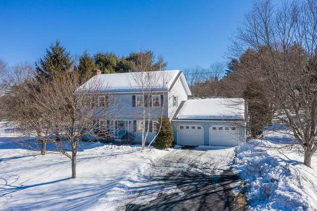 192 Cross Street, Hartford, VT 05059 (MLS #4849791) :: Jim Knowlton Home Team
