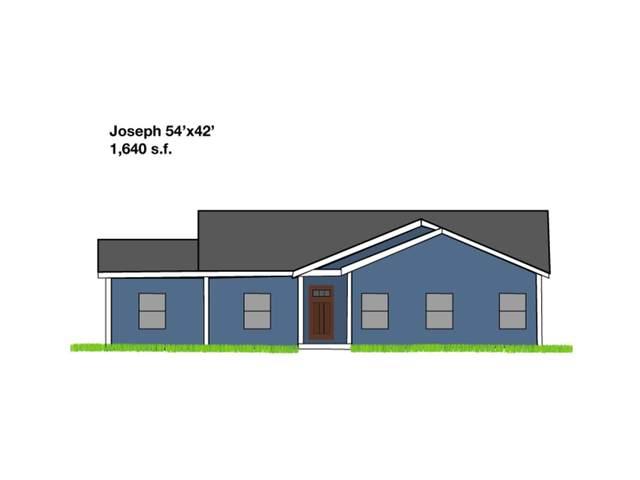 1 Terrapin Lane #1, Alburgh, VT 05463 (MLS #4850040) :: Signature Properties of Vermont