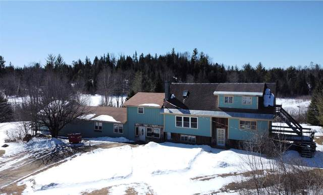 700 Willson Road, Concord, VT 05858 (MLS #4850445) :: Lajoie Home Team at Keller Williams Gateway Realty