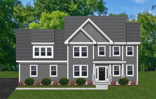 22 Sunrise Circle #34, Auburn, NH 03032 (MLS #4850563) :: Team Tringali
