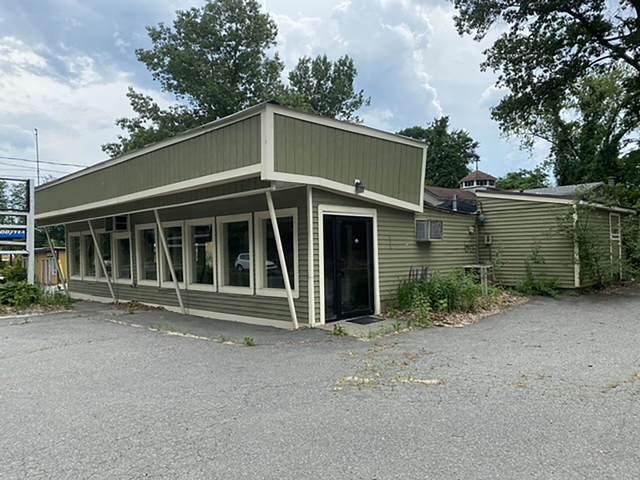 560 Putney Road, Brattleboro, VT 05301 (MLS #4850890) :: The Gardner Group