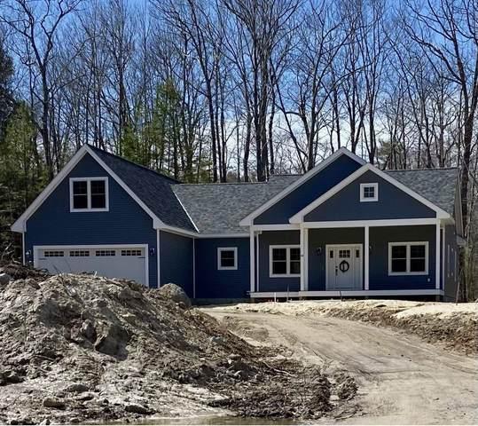 Ambrose Way #11, Wolfeboro, NH 03894 (MLS #4851133) :: Signature Properties of Vermont