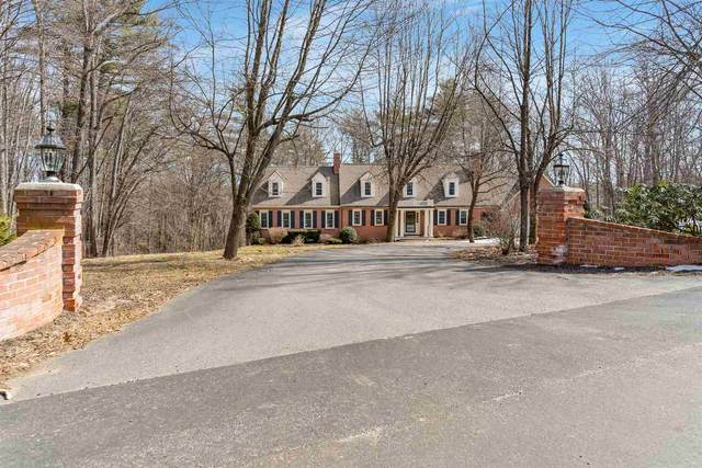 58 Hitching Post Lane, Bedford, NH 03110 (MLS #4851335) :: Signature Properties of Vermont