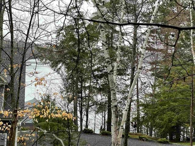 76 Pinnacle Park Road U20/1, Meredith, NH 03253 (MLS #4851810) :: Keller Williams Realty Metropolitan