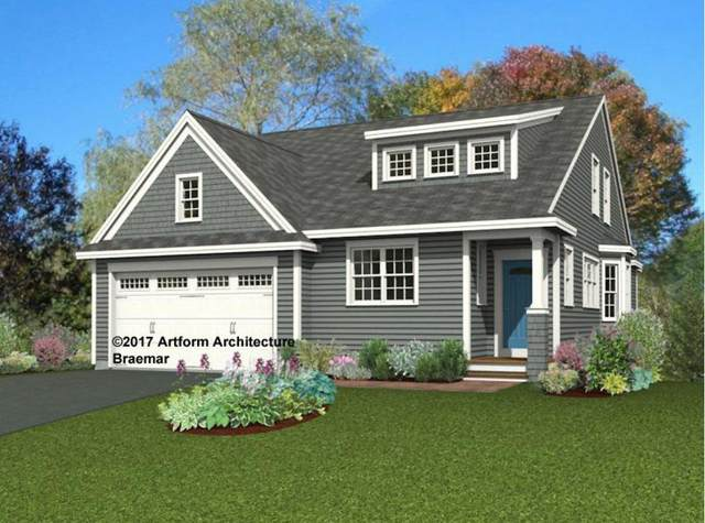Lot 66 Lorden Commons #66, Londonderry, NH 03053 (MLS #4851941) :: Lajoie Home Team at Keller Williams Gateway Realty
