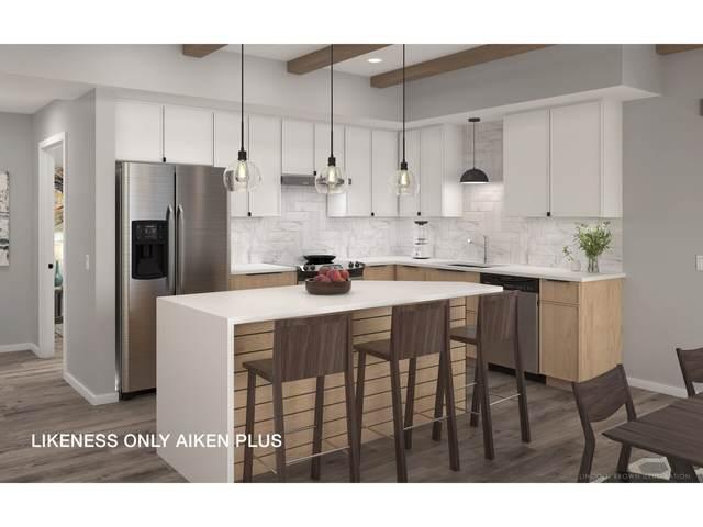 64 Aiken Street #201, South Burlington, VT 05403 (MLS #4852323) :: Keller Williams Realty Metropolitan