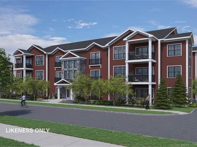 64 Aiken Street #202, South Burlington, VT 05403 (MLS #4852324) :: Keller Williams Realty Metropolitan