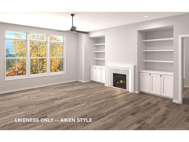 64 Aiken Street #301, South Burlington, VT 05403 (MLS #4852331) :: Keller Williams Realty Metropolitan