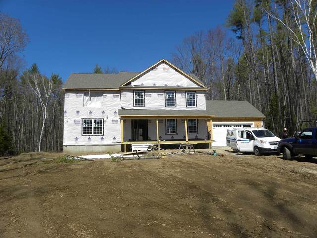 80 Juniper Circle Lot 17, Auburn, NH 03032 (MLS #4852943) :: Team Tringali