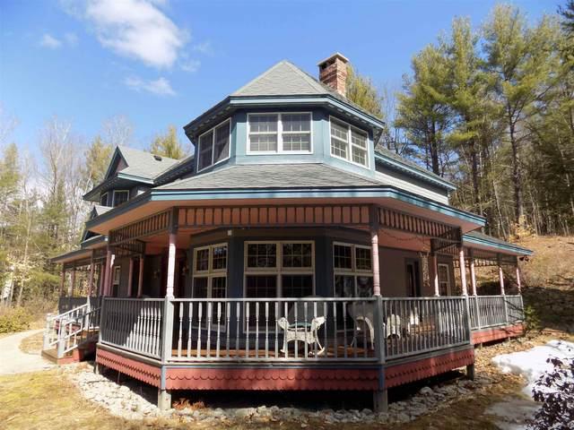 220 Grandview Road, Conway, NH 03818 (MLS #4853097) :: Keller Williams Coastal Realty