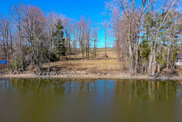 13 Bourdeau Lane South, Alburgh, VT 05440 (MLS #4853105) :: The Hammond Team