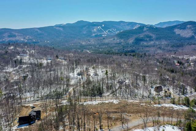 237 Glen Ledge Road #2, Bartlett, NH 03838 (MLS #4853279) :: Signature Properties of Vermont