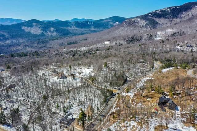233 Glen Ledge Road #1, Bartlett, NH 03838 (MLS #4853285) :: Signature Properties of Vermont