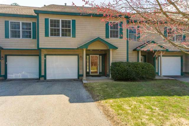 16 Deborah Lane, Dover, NH 03820 (MLS #4853391) :: Keller Williams Realty Metropolitan