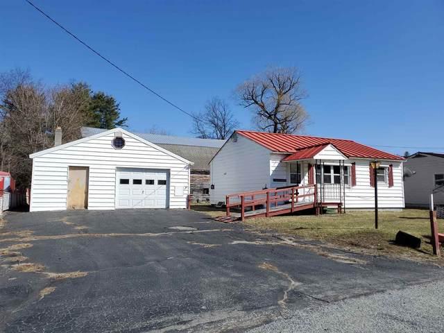 29 Congress Street, Claremont, NH 03743 (MLS #4853747) :: Signature Properties of Vermont