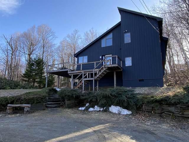 5 Johnson Hill Road, Dover, VT 05356 (MLS #4854072) :: Keller Williams Coastal Realty