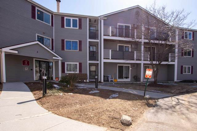 120 Fisherville Road 96   - 1st Floo, Concord, NH 03303 (MLS #4854320) :: Team Tringali