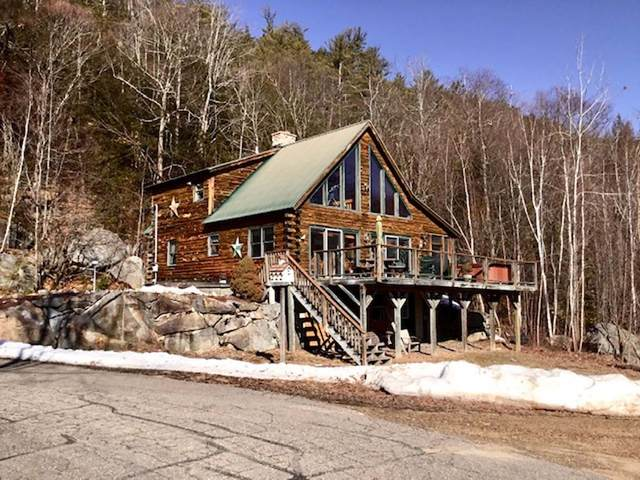 139 Ledgeview Shores Drive, Alexandria, NH 03222 (MLS #4854408) :: Signature Properties of Vermont