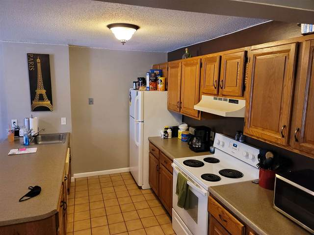 120 Fisherville Road #163, Concord, NH 03303 (MLS #4854449) :: Team Tringali