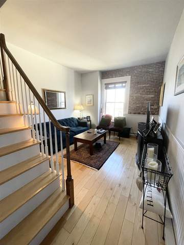401 State Street J211, Portsmouth, NH 03801 (MLS #4854552) :: Team Tringali