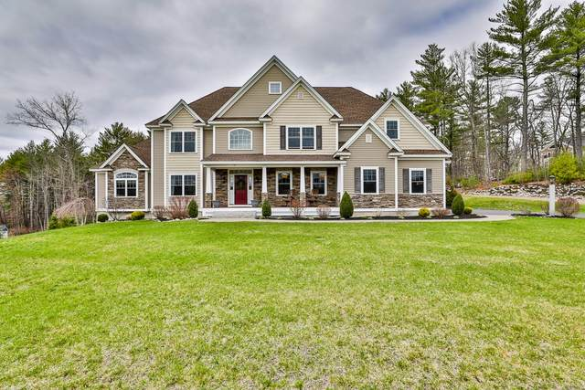 21 London Bridge Road, Windham, NH 03087 (MLS #4854646) :: Signature Properties of Vermont