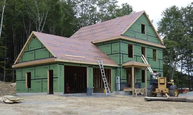 Lot 5 Norris Farm Drive, Raymond, NH 03077 (MLS #4854829) :: Keller Williams Coastal Realty