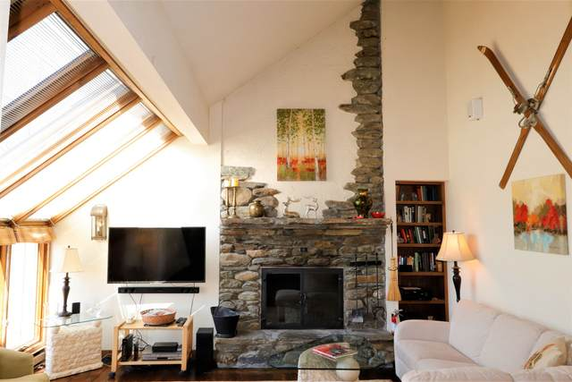 879 East Ash Road #7, Plymouth, VT 05056 (MLS #4855013) :: Signature Properties of Vermont