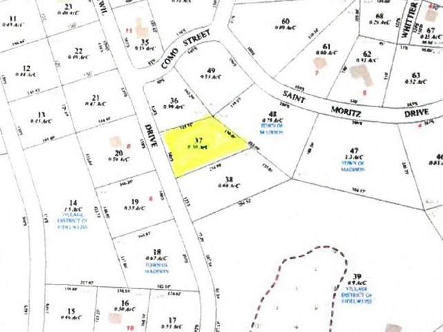 7 Huttwil Drive, Madison, NH 03849 (MLS #4855416) :: Keller Williams Coastal Realty
