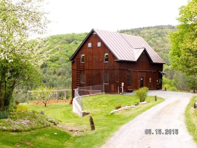 195 Deerhaven Lane, Royalton, VT 05068 (MLS #4855724) :: Signature Properties of Vermont